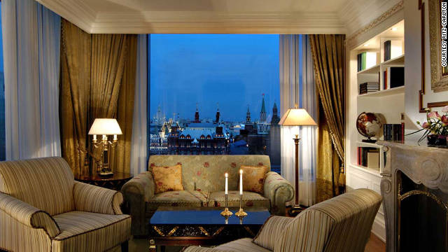 Top tips on saving money on hotels