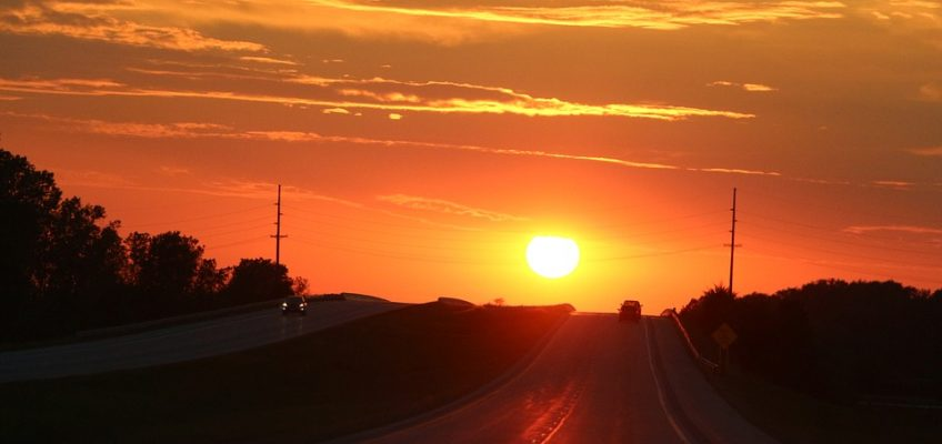 Three Tips for a Safe Holiday Road Trip