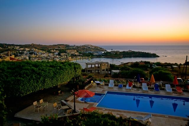 Maggie Hotel in Crete