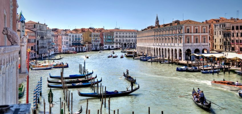 5 Must-Visits When Travelling to Europe