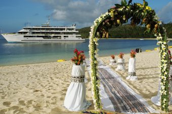 Romantic Ideas to Make Your Wedding  More Memorable