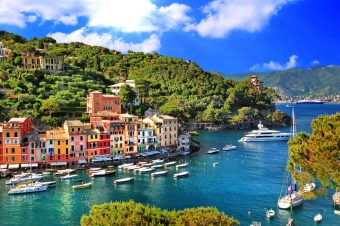 4 Reasons to Backpack the Untrodden Path in Italy