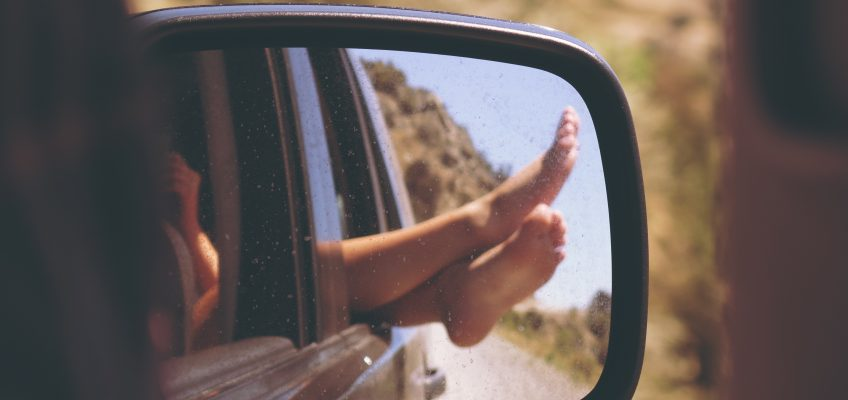5 Tips for Preparing for the Ultimate Road Trip