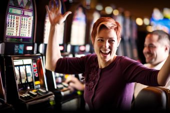 Play Online Slots with Free Money