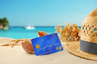 Top 4 Reasons to Use a Visa Prepaid Card for Your Holiday Abroad