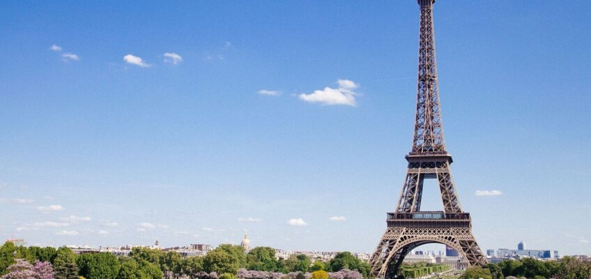 Travel Tips to Plan Your France Vacation